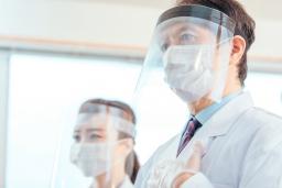 PCR検査ブースを医療機関・自治体に寄付するためのクラウドファンディングを開始しました