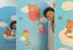 施工事例のご紹介 番外編! 『リラックマ園児用トイレブース』で子どもが抱えるトイレの問題を解消!