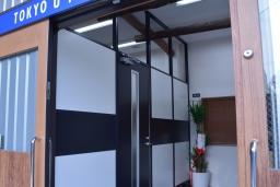 施工事例のご紹介001 株式会社 東京ユーポス さま