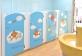 トイレが楽しくなるブースで保育園でのトイレトレーニングの負担を軽減