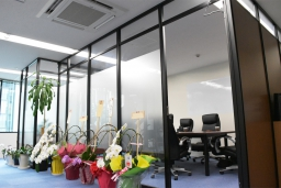 【施工インタビュー 005】 オフィスの一新で採用人数が倍増!(株式会社ノア・ソリューション さま)